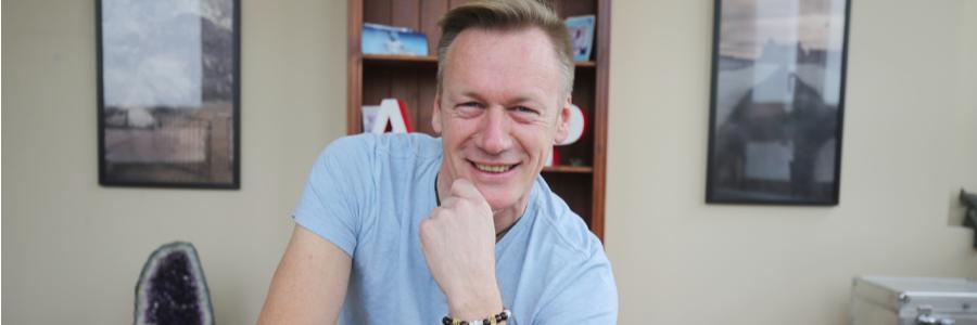 Volker Werner Denker