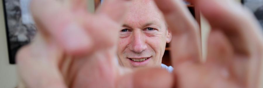 Volker Werner Haende